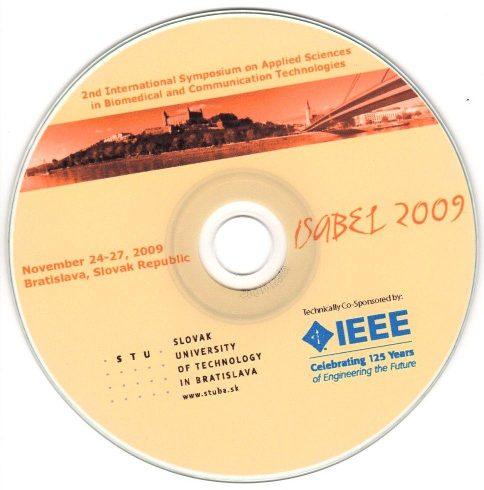 ISABEL 2009