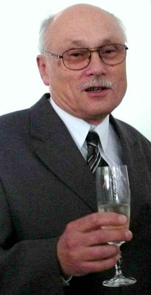 prof. Pázman