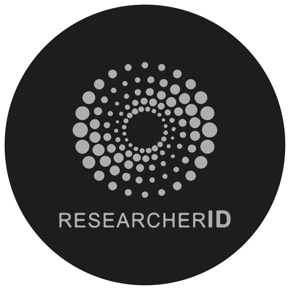 Researcher ID icon
